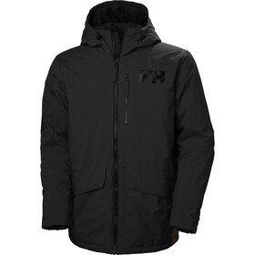 Helly Hansen Active Fall 2 Parka Miehet, black
